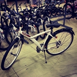 30 Yaşımda Bisiklet Sürmeyi Öğrendim!