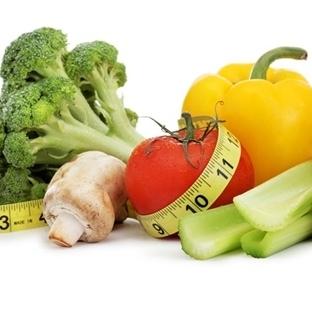 4 Günde 2 Kilo Diyeti
