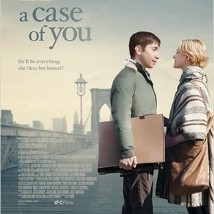 A Case of You / Aşka Dair