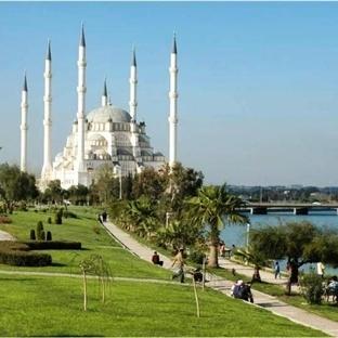 Adana'ya ulaşım seçenekleri