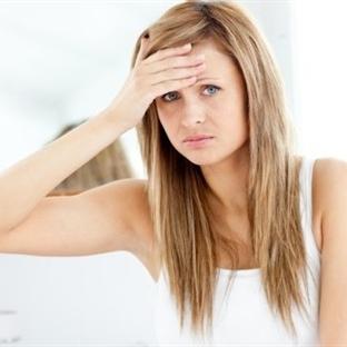Adet dönemi sendromu kadınların düşmanı
