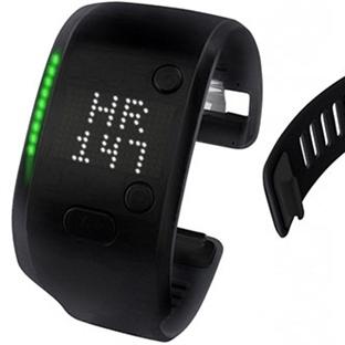 Adidas'ın yeni saati : miCoach Fit Smart