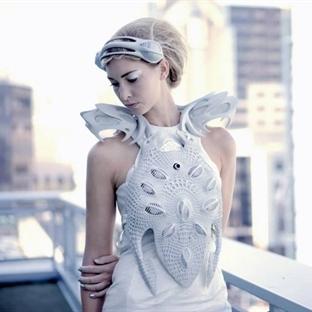 Akıllı elbise Synapse ruh halinize göre çalışıyor.