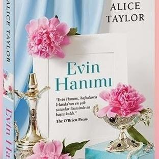 Alice Taylor - Evin Hanımı