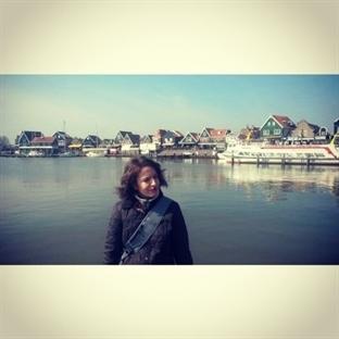 Amsterdam Tatil Notları..