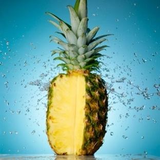 Ananas Diyeti İle 3 Günde Zayıfla