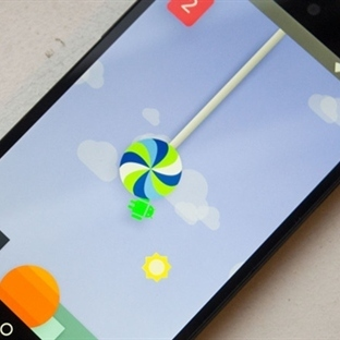 Android 5.0 Güncellemesinde Gizli Flappy Bird