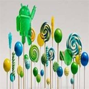 Android 5.0 Lollipop Güncellemesi Gecikebilir
