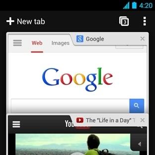 Android Bedava İnternet Uygulaması
