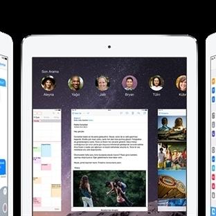 Apple, Dünyanın En İnce Tabletini Tanıttı