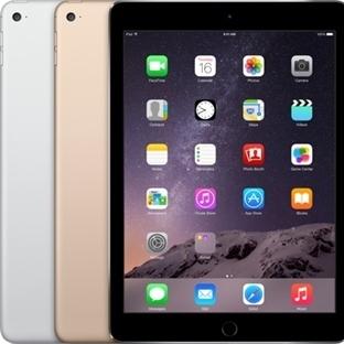 Apple Yeni Nesil iPad ve Mac'leri Tanıttı!