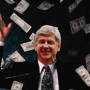 Arsenal'in Ocak Transfer Bütçesi Ne Kadar?
