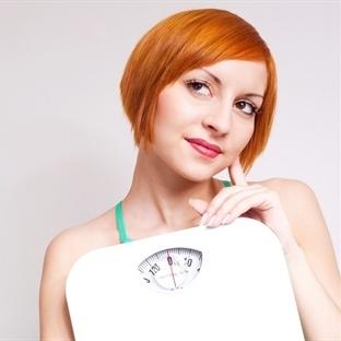 Aşık olan kadınlar daha kolay kilo alıyor