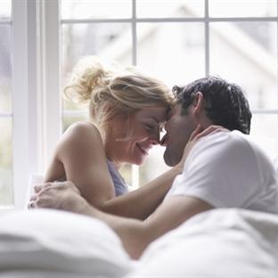 Aşkta Mutluluğun Sırları