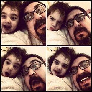 Baba ilgisiyle büyüyen çocuk daha sosyal