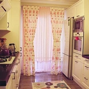 Balköpüğü'nün Mutfağı