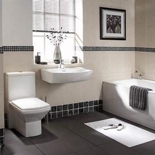 Banyo Tasarım Örnekleri 2015