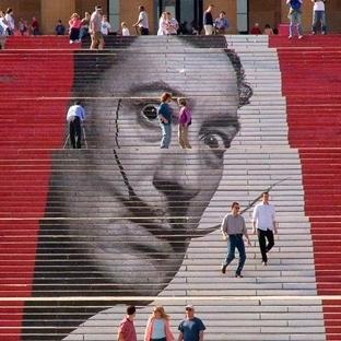Basıp Geçmeye Kıyamayacağınız 13 Merdiven