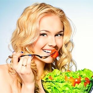 Bayram sonrası diyet zamanı