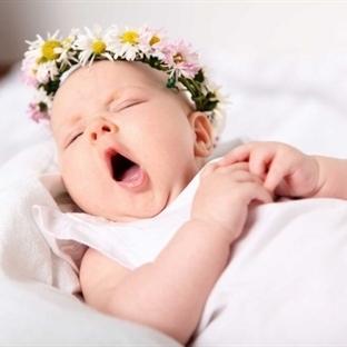 Bebeklerinizi rahatlatmak için 5 bitki çayı