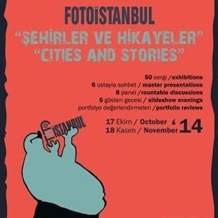 Beşiktaş Uluslararası Fotoğraf Festivali başladı