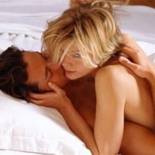 'Beyaz seks' anlayışındaki çiftler