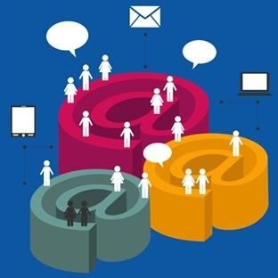 Biriken E-Postalarla Baş Edebilmek