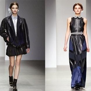 Bora Aksu, Londra Moda Haftası'nda Sonbahar-Kış ko