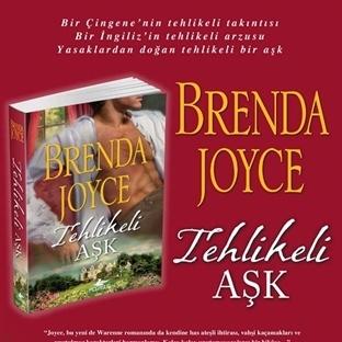 Brenda Joyce - Tehlikeli Aşk