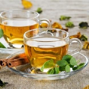 Bu çay yağ depolarını eritiyor
