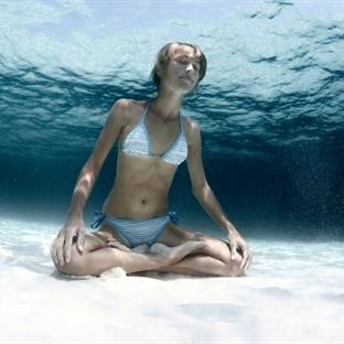Bu Madde Sayesinde Su Altında Nefes Alabilirsiniz