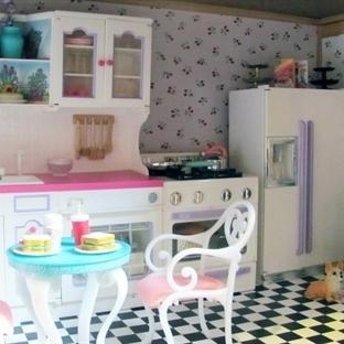 Bu Mutfak Sizi Çocukluğunuza Döndürecek