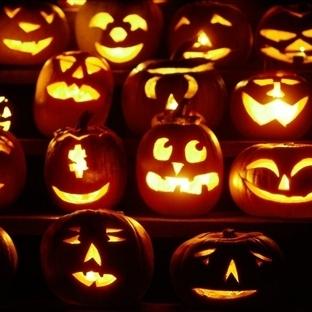 Bugün 31 Ekim; Yani Cadılar Bayramı