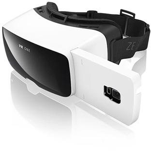 Carl Zeiss'dan Samsung Gear VR'a Rakip Geldi!
