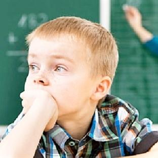 Çocuklardaki dikkat sorunu beyne gönderilen dalgal