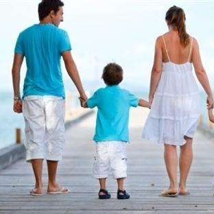 Çocuklu Seyahatlerde Zorlanmamak İçin İpuçları