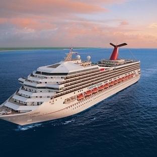 Cruise Gemi Turları Hakkınızda Bilmeniz Gerekenler