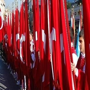 Cumhuriyet Coşkusu!!!