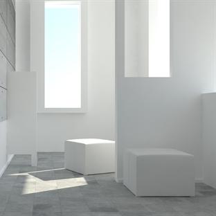 Dekorasyonda Renkler: Beyaz Renk