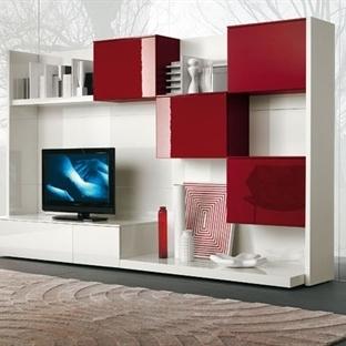 Dekorasyonda Televizyonun Önemi