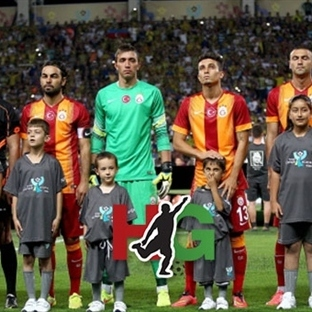Derbide Galatasarayın İlk 11'İ Belli Oldu