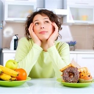 Diyetle ilgili kafanızı karıştıran sorular