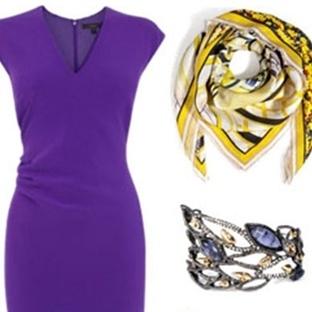 Doğru kıyafet ve renk seçimleri ile zayıf görünün