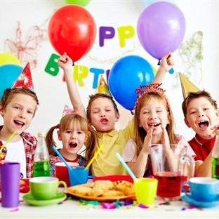 Doğum Günü Mekanları(Kafe, Restoran ve Pastaneler)