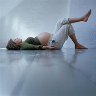 Doğum öncesi psikolojik destek