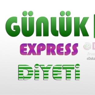 Dukan Express Diyeti