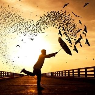 Dünyanı güzelleştirmek senin elinde!