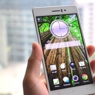 Dünyanın En İncesi Oppo R5 Tanıtıldı