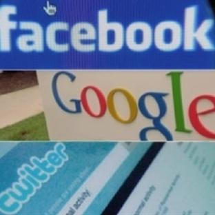 Düyanın En Büyük İnternet Tabanlı 10 Şirketi
