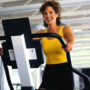 Düzenli egzersiz mutlu ediyor
